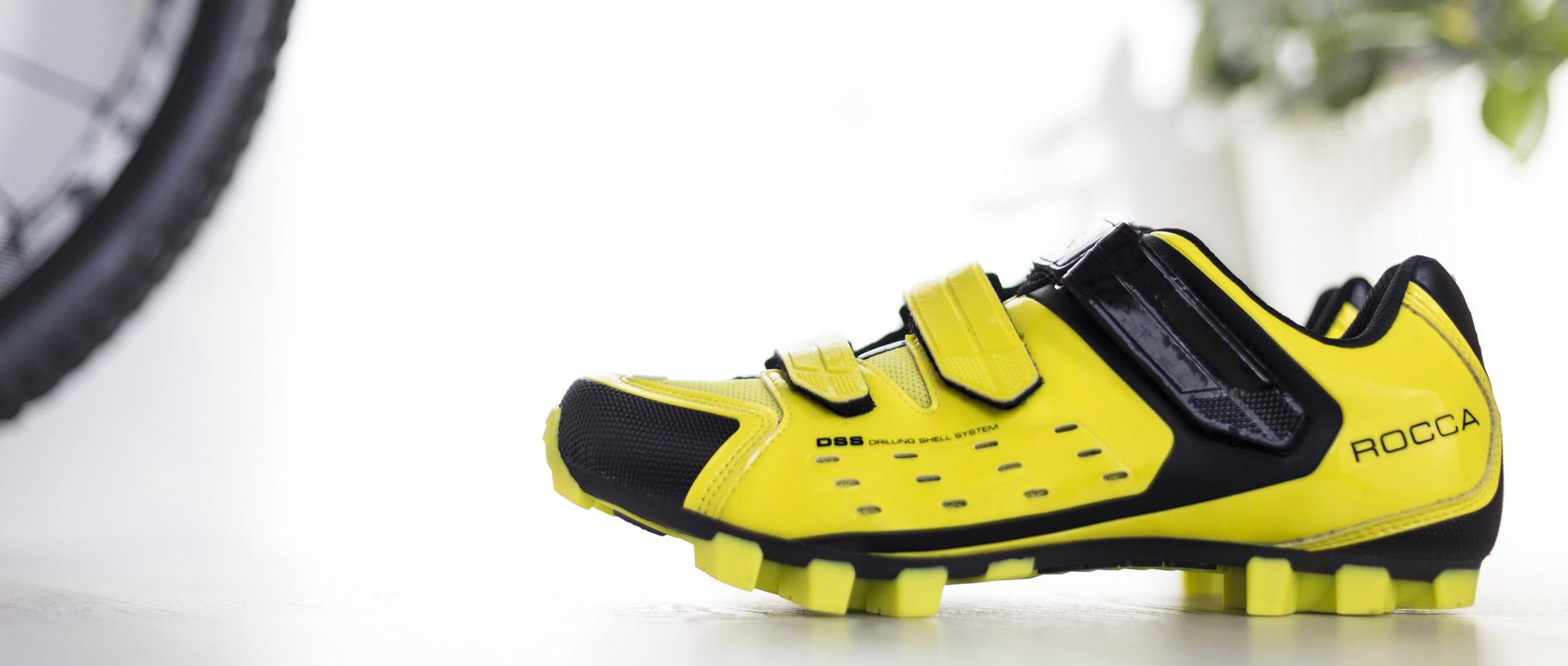 ROCCA MTB Shoe