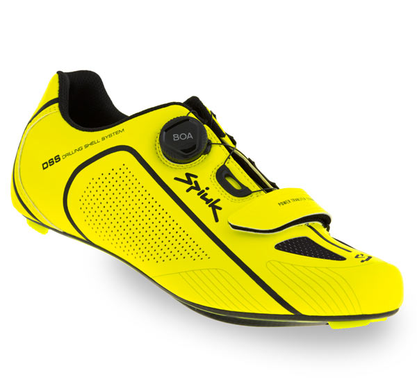 Spiuk altube mc pro xcountry shoes