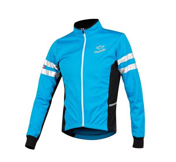 chaqueta ciclismo btt mtb invierno spiuk anatomic