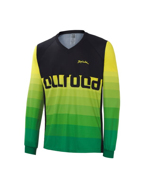 STAR Maillot Allroad m/longues | Homme
