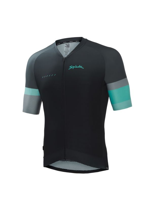 MAILLOT MANCHES COURTES MAX