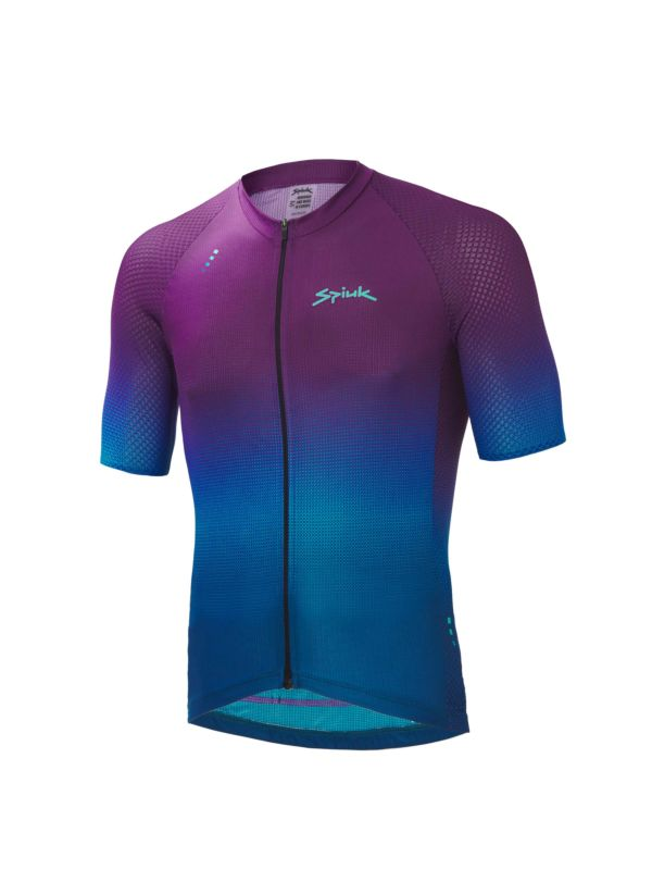 Maillot mnaches courtes Star ouvert