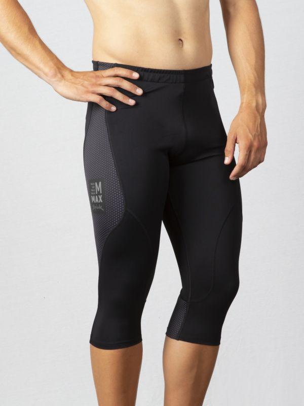 3/4-length tights