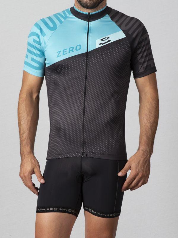 ZERO Jersey, short sleeves