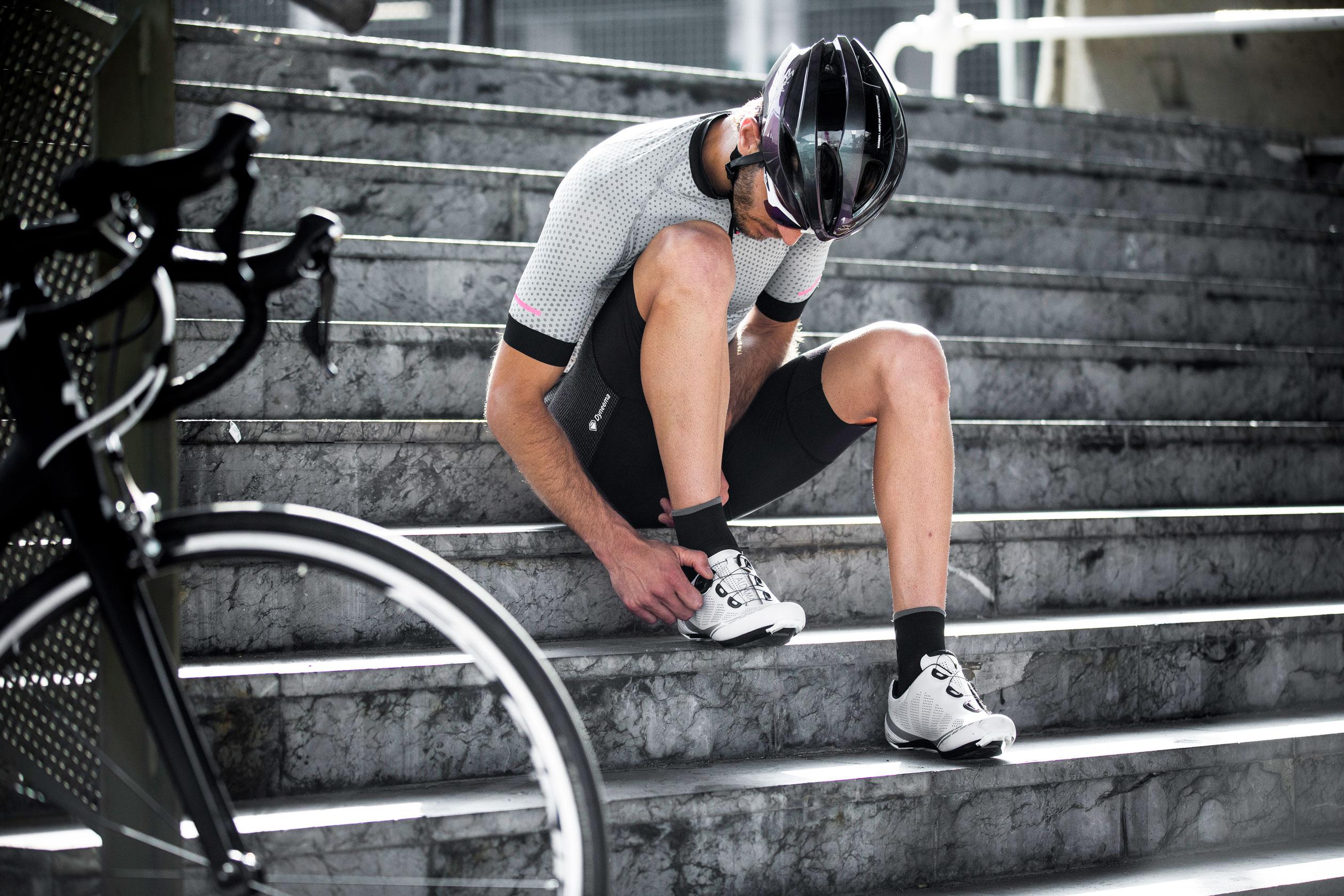 Consejos para la práctica de ciclismo deportivo durante el Periodo de Transición
